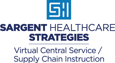 Sargent Healthcare Strategies Retina Logo